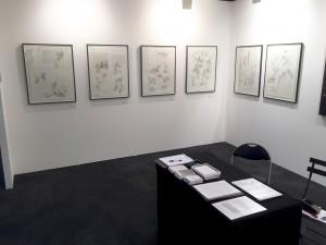 David Watkins drawings